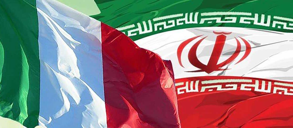 واردات ایران از ایتالیا