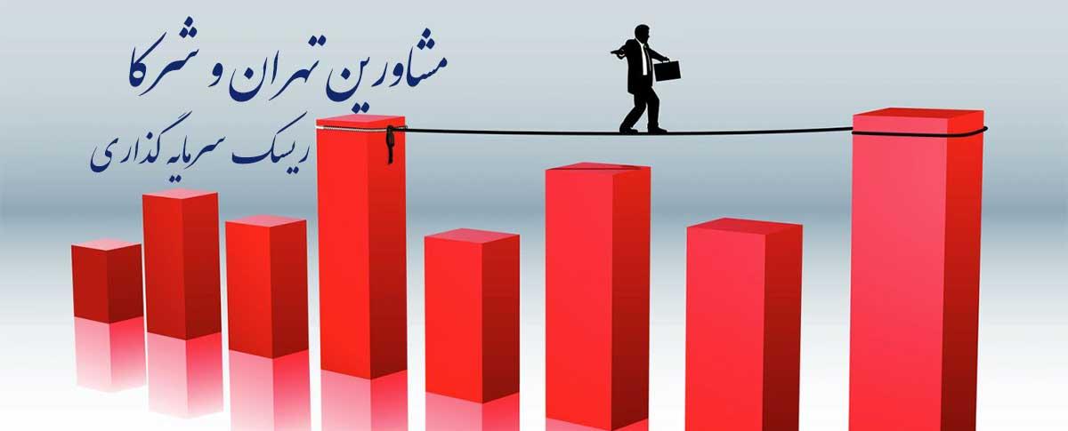 ریسک-سرمایه-گزاری-مشاورین-تهران-و-شرکا-خدمات-مالی-و-مالیاتی-TCP-Tehran-Consulting-Partners