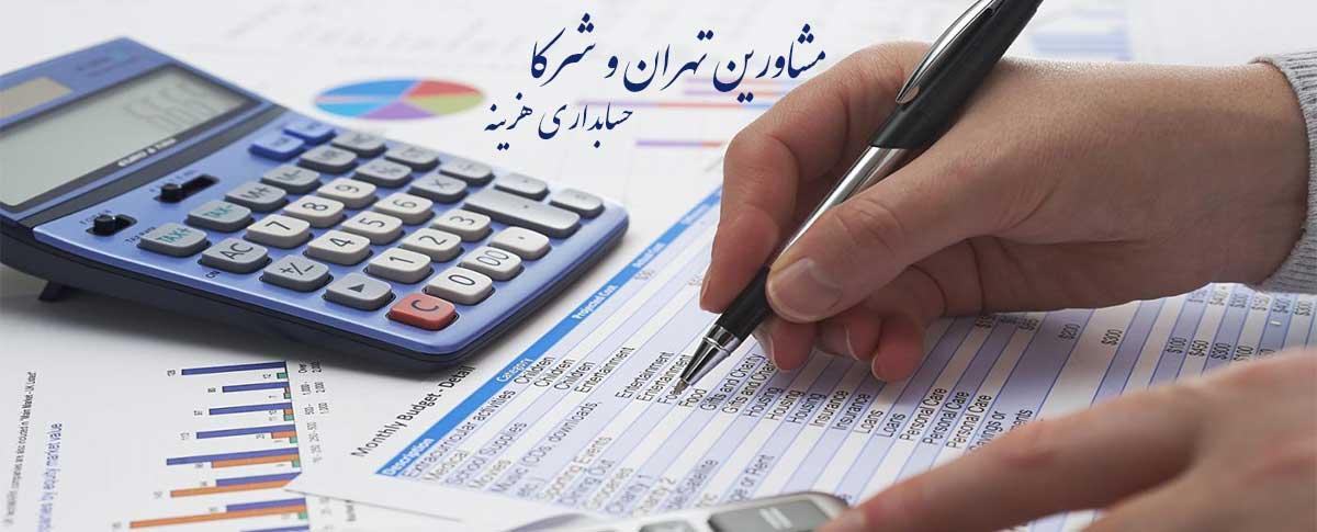 حسابداری-هزینه،-مشاورین-تهران-و-شرکا،-خدمات-مالی-و-مالیاتی